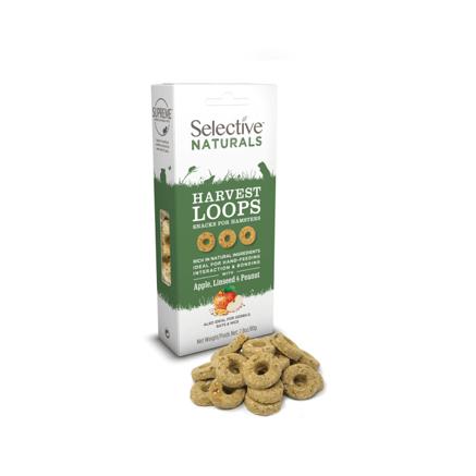 Harvest Loops snack